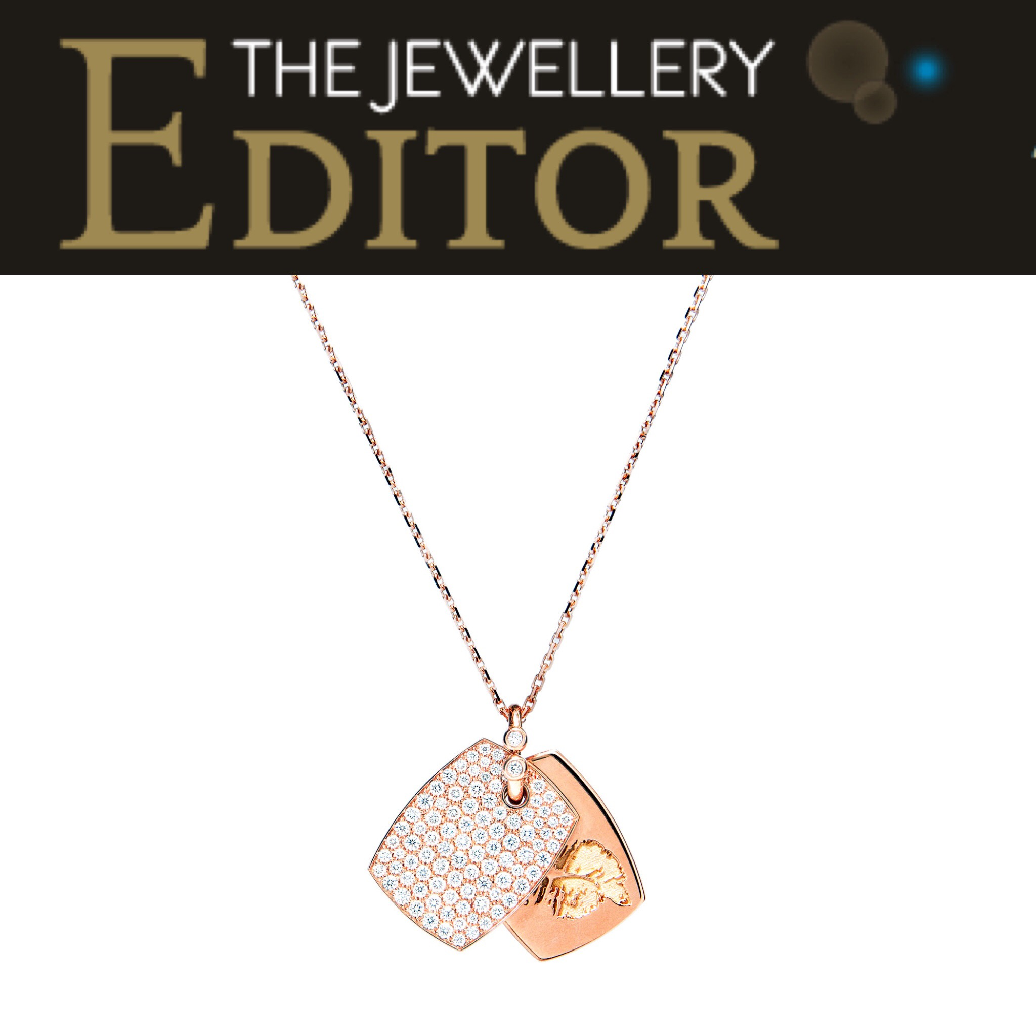 Nouvel Heritage NH 1300 on The Jewellery Editor