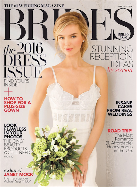 BRIDES' Ultimate Guide to Photography